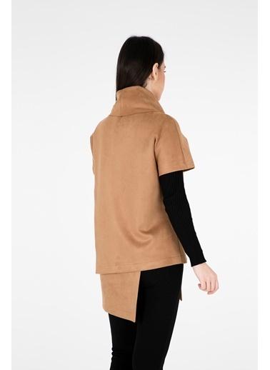 Trend Bluz Camel